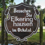 Elkringhausen, ein kleiner Wanderort bei Winterberg