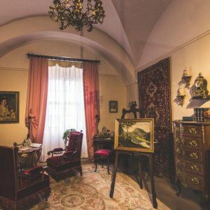 Die Rekonstruktion Einer Ehemaligen Wohnstätte