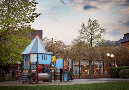 Fototagebuch 11.04.2017 - Spielplatz In Gevelsberg
