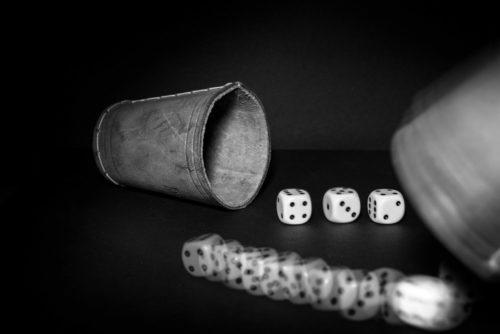 12.04.2017 – Glücksspiel