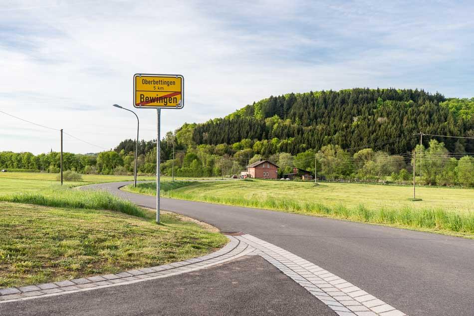 Roadtrip #2 – Los Geht's!