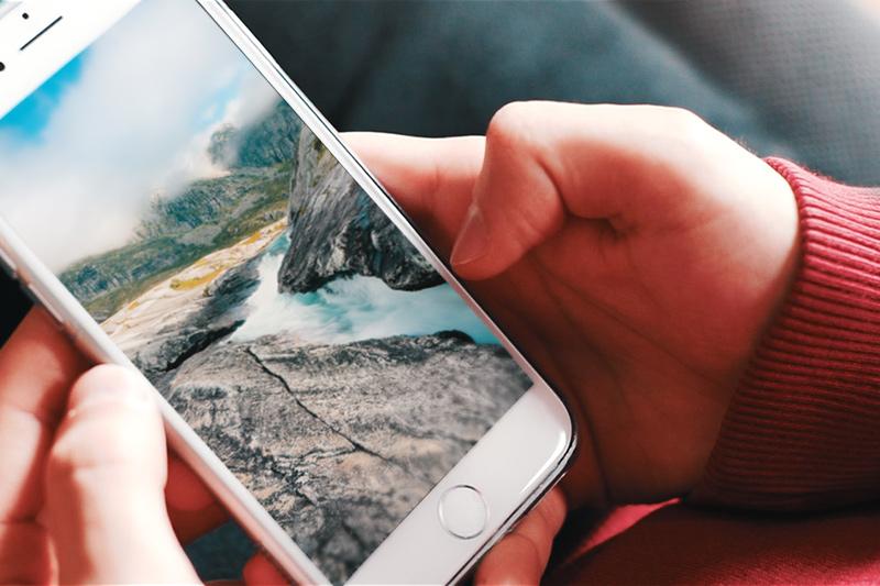 Review – Saal Digital Alu Dibond | Ein Bild Aus Norwegen
